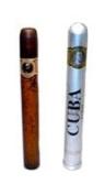 Champs Cuba Gold By Champs For Men. Eau De Toilette Spray 35mls