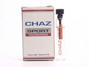 CHAZ SPORT Men Mini Perfume Eau de Toilette 5ml