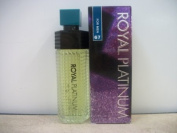 Royal Platinum Eau De Toilette Fragrance # 67 for Men 100ml