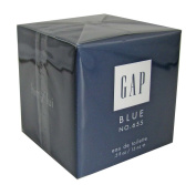 Gap Blue No. 655 Eau de Toilette for Him .5 fl oz