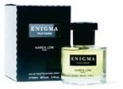 Enigma 100ml Eau De Toilette Spray Men By Parfumes Karen Low