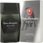Lamborghini Mitico by Tonino Lamborghini for Men. Eau De Toilette Spray 100mls