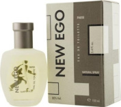 New Ego by Christine Darvin for Men. Eau De Toilette Spray 100mls