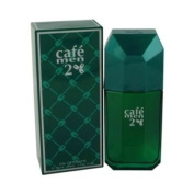 Café Men 2 by Cofci Eau De Toilette Spray 100ml for Men