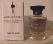 VANILLE NOIRE Eau de Parfum by Yves Rocher Mini