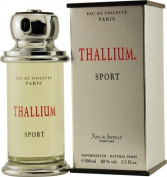 Thallium Sport By Jacques Evard For Men Edt Spray 100ml