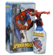 Spiderman By Marvel For Men. Eau De Toilette Spray 100ml Bottle