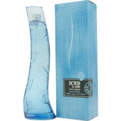 Cafe Iced Pour Homme by Cofinluxe 100ml 3.4oz EDT Spray