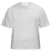 Egyptian Cotton T Shirt Xl White Outwear Underwear Very Soft