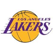 LOS ANGELES LAKERS EAU DE TOILETTE 100ml