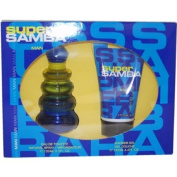 Perfumer's Workshop Super Samba By Perfumer's Workshop for Men Gift Set, 100ml EDT Spray, 130ml Shower Gel