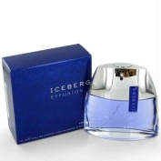 ICEBERG EFFUSION by Iceberg Eau De Toilette Spray 70ml