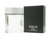 Tous Man FOR MEN by Tous - 5ml EDT Mini Cologne