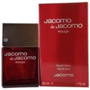 JACOMO DE JACOMO ROUGE EDT SPRAY 50ml MEN