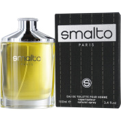 Francesco Smalto for Men Eau De Toilette Spray, 100ml