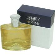 Quartz By Molyneux For Men. Eau De Toilette Spray 100mls