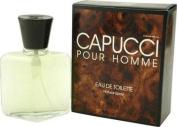 Capucci By Capucci For Men. Eau De Toilette Spray 100mls