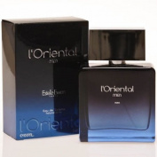 L'oriental by Estelle Ewen 3.3 / 3.4 oz 100 ml edt Cologne Spray For Men * Original Retail Packaging