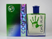 Beverly Hills 90210 Cool Touch of Play 100ml EDT Cologne For Men