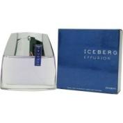 ICEBERG EFFUSION by Iceberg EDT SPRAY 70ml for MEN