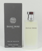 "Hanae Mori ""HM"" Eau de Toilette Spray for Men, 50ml"