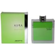 Aura Men Eau-de-toilette Spray by Jacomo, 70ml