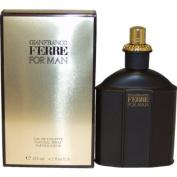 Ferre for Man by GianFranco Ferre Eau de Toilette Spray 125ml