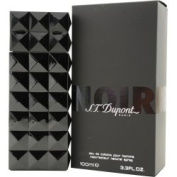 ST DUPONT NOIR by St Dupont EDT SPRAY 100ml