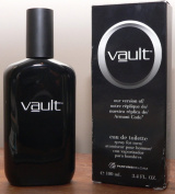 VAULT FOR MEN OUR VERSION OF ARMANI CODE 100ml