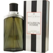 Bourbon By Marina De Bourbon For Men. Eau De Toilette Spray 100ml