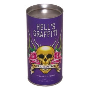 Hells Graffiti Gold Edition Men