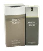 Jacques Bogart Rivera Nights Eau De Toilette Spray for Men, 100ml