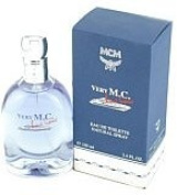 Very M C By Mcm For Men. Eau De Toilette Spray 50ml