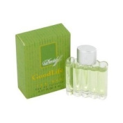 Good Life by Davidoff for men Eau De Toilette 0.17 oz./5 ml.MINI,Rare