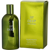 Deep Man by Gap Eau de Toilette Spray 100ml