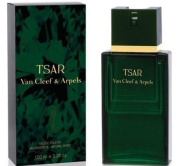 Tsar by Van Cleef & Arpels 100ml EDT Spray men