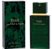 Tsar by Van Cleef & Arpels 100ml EDT Spray men