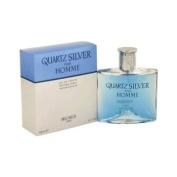 Quartz Silver by Molyneux