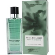 ESPRIT DE GINGEMBRE by Angel Schlesser EDT SPRAY 100ml for MEN