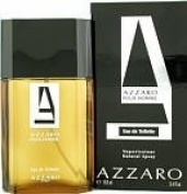 AZZARO by Loris Azzaro Eau De Toilette Spray 100ml