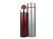 Perry Ellis 360 Red By Perry Ellis For Men. Eau De Toilette Spray 200ml