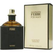 Ferre By Gianfranco Ferre For Men. Eau De Toilette Spray 70ml