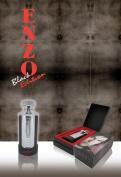 Enzo Black Edition by Enzo Feruccio, 100ml Eau De Toilette Spray for Men.