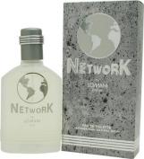 Network By Lomani For Men. Eau De Toilette Spray 100mls