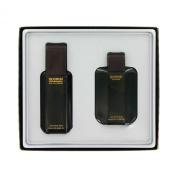QUORUM by Antonio Puig - Gift Set -- 100ml Eau De Toilette Spray + 100ml After Shave QUORUM by An