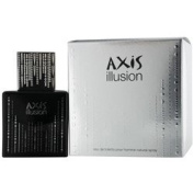 Axis Illusion for Men by Axis, Eau De Toilette Spray 100ml