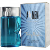 Thierry Mugler Angel Sunessence Eau De Toilette Spray for Men, 100ml