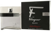 F By Ferragamo Pour Homme Black Edt Spray 50ml By Salvatore Ferragamo SKU-PAS963635