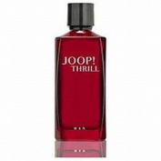 Joop Thrill Man by Joop Eau de Toilette Spray 50ml