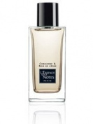 L'Essence des Notes Fragrance Water Coriander Cedar Wood 100ml